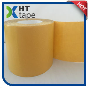 China Double-Sided Cross-Weaved Filament Mesh Tape pictures & photos