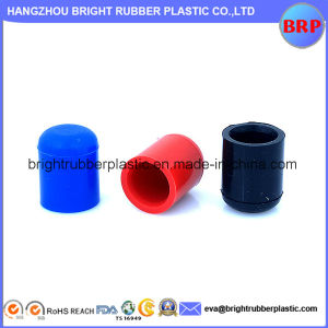 New Design Colored Silicone Cap pictures & photos