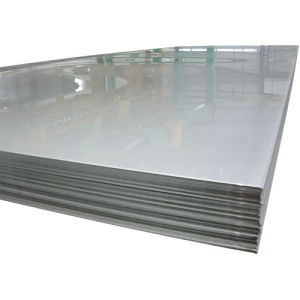 410 High Quality Brushed Stainless Steel Sheet pictures & photos
