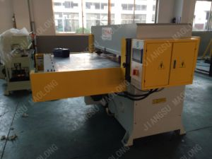 Hot Sale Unilateral Hydraulic Die Cutting Press 50ton pictures & photos