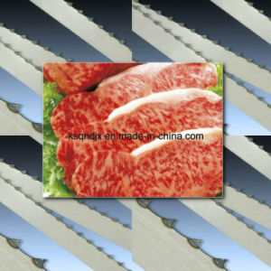 Butcher Knife for Frozen Meat and Bone pictures & photos