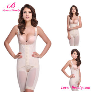 Hot Nude Panty Butt Lifter Full Body Shaper pictures & photos