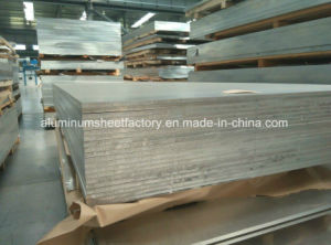 Aluminium Sheet 5754 pictures & photos