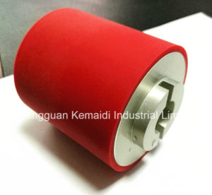 Wheel Roller with Urethane Liner pictures & photos
