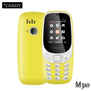 1.77 Inch Qcif Screen, Dual SIM Cards Dual Standby Mobile Phone pictures & photos