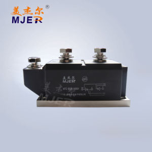 Mtc600A 1800V Semiconductor Power Thyristor Module SCR Control pictures & photos