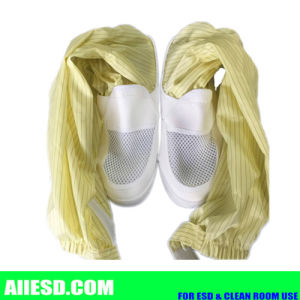 Durable and Comfortable Antistatic ESD PU Boots pictures & photos