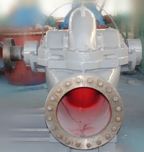 Ots Types Double-Suction Industries Centrifugal pictures & photos
