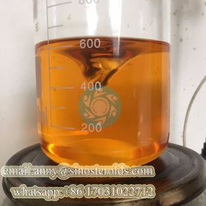 Strong Effect Bulking Cycle Mixed Steroid Oil Mass 500mg/Ml for Injection pictures & photos