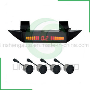 LED Display Reverse Sensor for Universal Trucks/Vans/Suvs/Pickups pictures & photos