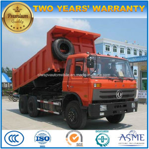 6X4 Rhd & LHD 20t Dump Truck 200HP 20 Tons Tipper Truck for Sale pictures & photos