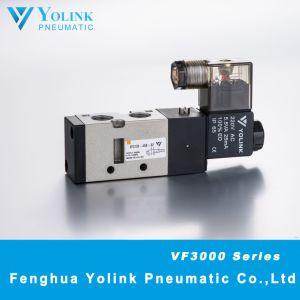 Vf3130 C Type Pilot Operated Pneumatic Solenoid Valve pictures & photos