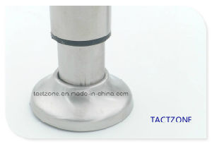 China Factory Toilet Cubicle Partition Accessories Toilet Support Leg pictures & photos