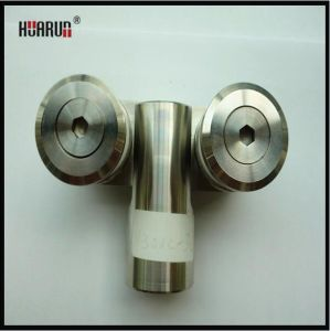 New glass door patch fitting with hardware manufacture (HR1300C-33) pictures & photos