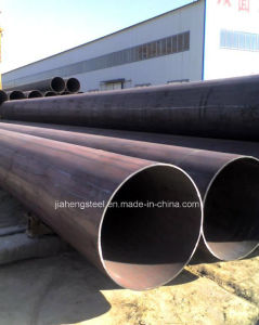 API 5L /ASTM A53 ERW Welded Steel Pipes pictures & photos