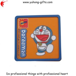 OEM Rubber Cup Coaster for Promotion (YH-RC025) pictures & photos