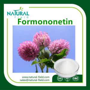 Natural High Quality Red Clover Extract Formononetin 90% CAS 485-72-3 pictures & photos