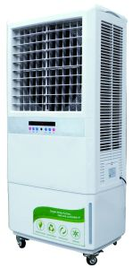 Smart Portable Evaporative Water Air Cooler with Remote Control pictures & photos