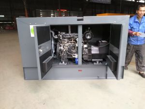 32kw Yangdong Engine Made in China pictures & photos