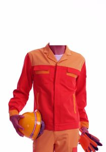 Safety Mix Color Jacket pictures & photos