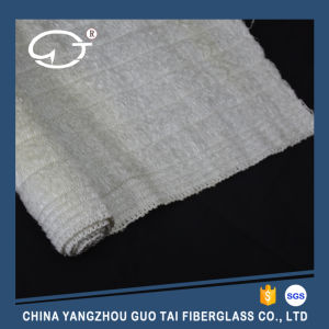 Fiberglass Texturized Yarn Stitch Mat pictures & photos