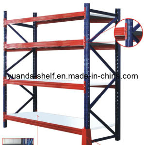 Heavy Duty Warehouse Shelving Rack High Capacity Warehouse Storage Rack pictures & photos