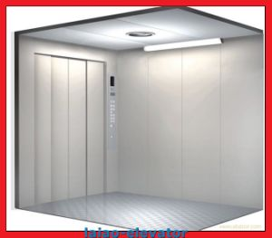 Capacity 2000kg and Speed 0.5m/S Good Quality for Freight Elevator pictures & photos