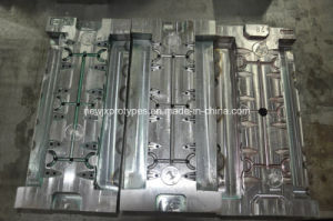 POM, PP, ABS Toy Parts Plastic Injection Mold Manufacturer pictures & photos