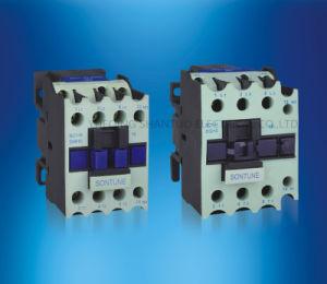 Sontune Sc1-N D0910 3p AC Contactor pictures & photos