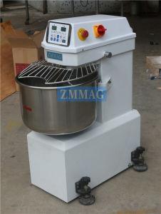 Small Dough Spiral Dough Mixer for Sale Philippines (ZMH-75) pictures & photos