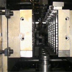Full Automatic 6 Cavitiy Plastic Bottle Blow Molding Machine pictures & photos