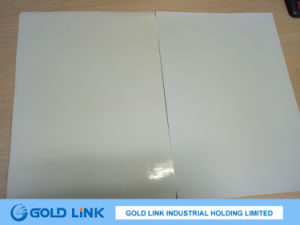 High Quality Cast Coated Paper pictures & photos