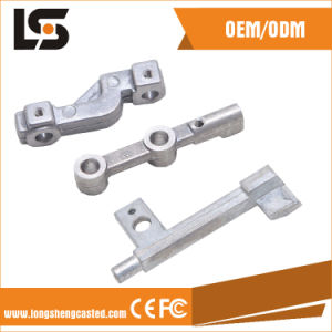 Polished Sewing Machine Parts for Oil Tube pictures & photos