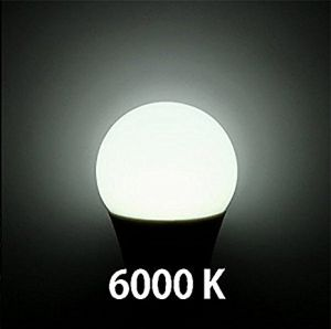LED Light Lamp A60 10W Globe E26 E27 AC100-240V SMD LED Bulb, Cool White pictures & photos