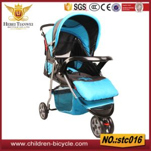 Selling Child Beds 3wheels Baby Strollers/Kids Carriers pictures & photos