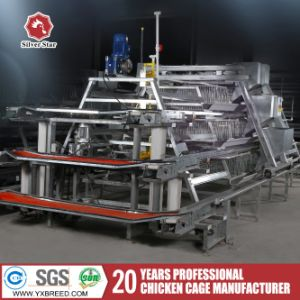 Battery Cages Laying Hens, Poultry Farming Equipment (manufacturer) pictures & photos