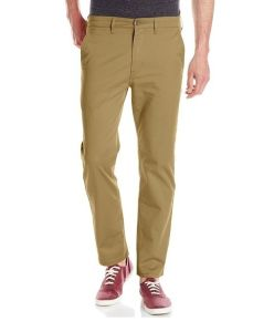 Hot Sell Mens Chinos with Custom Logo pictures & photos