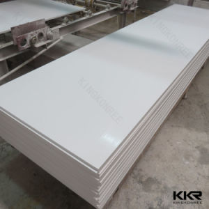 12mm Pure and Modified Acrylic Solid Surface Sheet pictures & photos