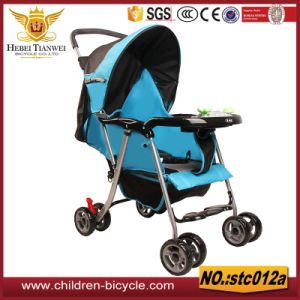 Customized Mixed Color Baby Strollers pictures & photos