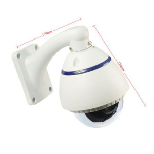 2.0MP HD IP66 Waterproof CCTV Dome Fisheye Security IP Camera From China Factory pictures & photos