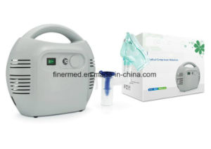 Medical Air Nebulizer Compressor pictures & photos
