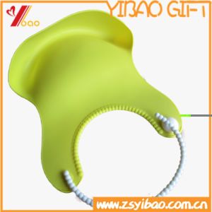 Non-Slip Abrasion Resistance High Quality Silicone Baby Mat Customed (YB-HR-146) pictures & photos