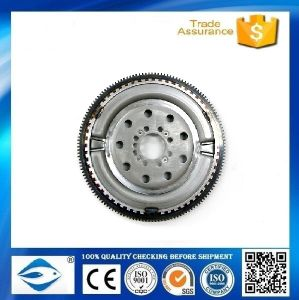 Precision CNC Machining Parts Flywheel pictures & photos