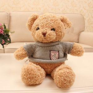 Kids Cute Charlie Bear Toy pictures & photos
