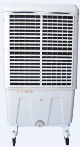 Mobile Evaporative Air Cooler / Portable Air Conditioner (JH168) pictures & photos