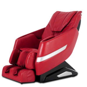 Cheap L Shape Massage Chair Zero Gravity Rt6162 pictures & photos