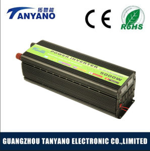 Hot Products Grid Tie Inverter UPS 5000W Power Inverter pictures & photos