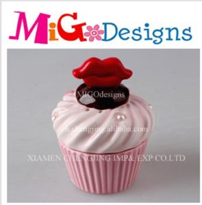 OEM Favorite Treater Cupcake Canister pictures & photos