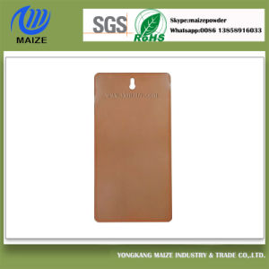 High Quality Powder Coating Made of Epoxy Polyestter Resin