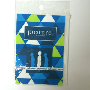 China Wholesale Custom Print PVC Ziplock Bag pictures & photos